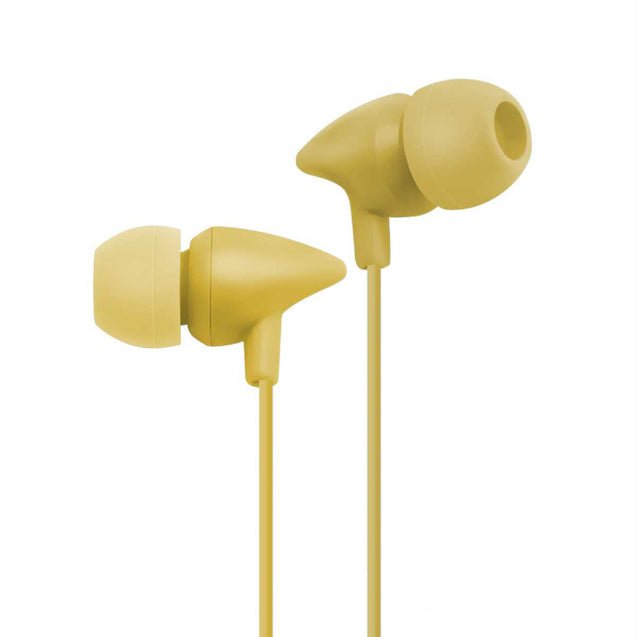 Wired Earbud Earphone With Mic-4720