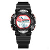 Led Children'S Electronic Watch- 3878