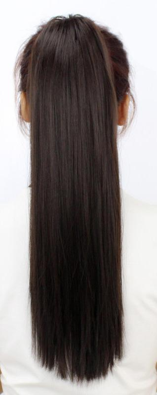 Wavy Ponytail Extensions-3468