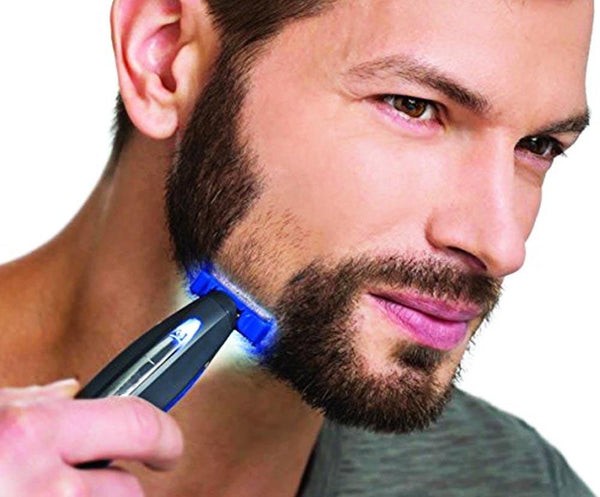All-In-1 Shaver Trimmers & Shavers - GlobePanda