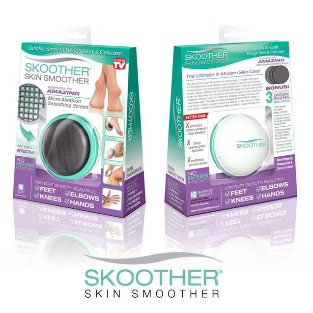 Skoother Skin Smoother Manual Exfoliating Scrub-3024