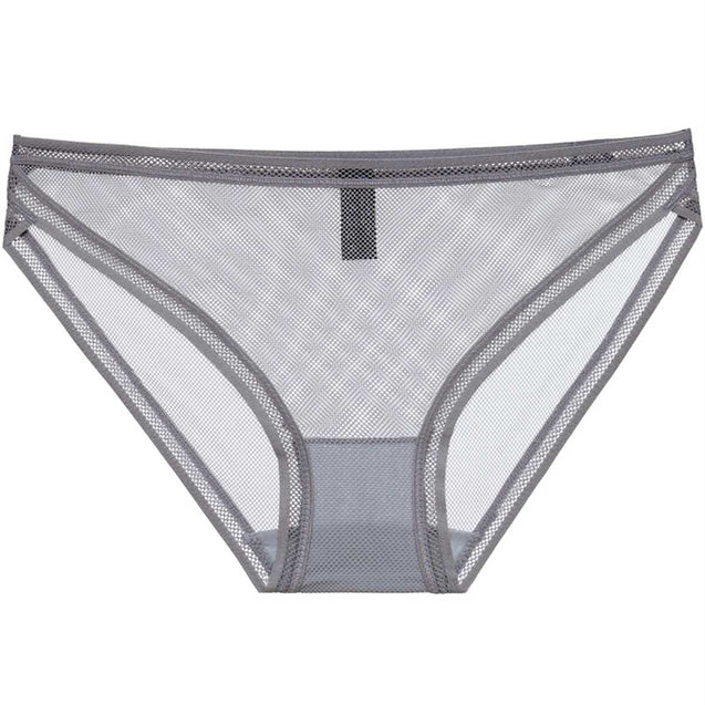 Cotton Mid Rise Brief (Single)