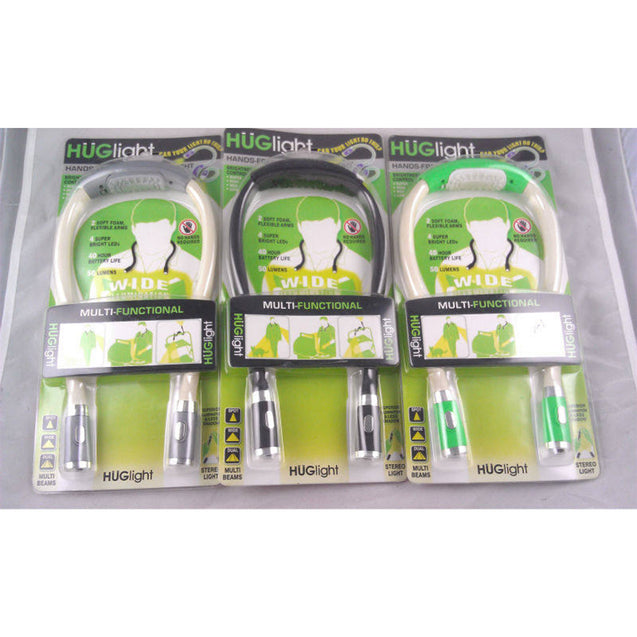 Portable Led Reading Lights - 12624