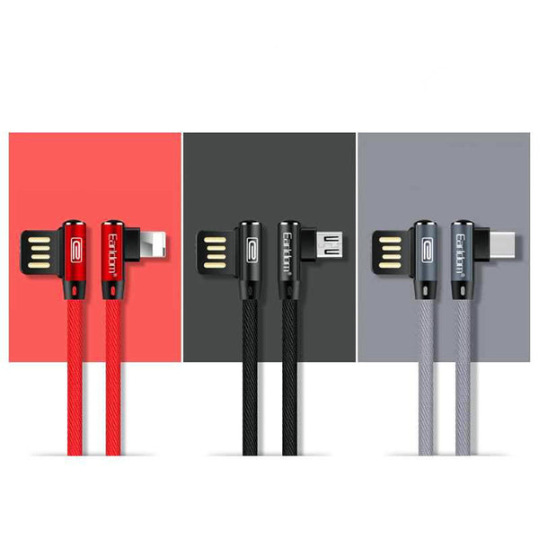 USB Data Cable for Hassle-Free Charging and Transfer (Single Head)-6381