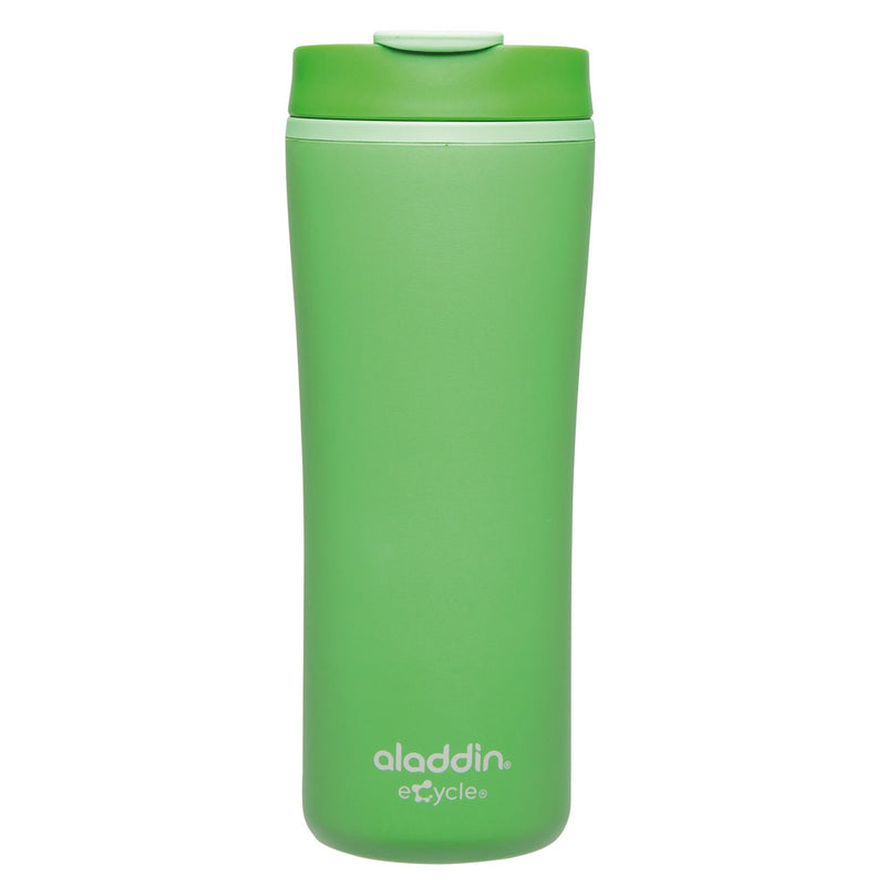 Aladdin Eco Leak-Proof Recycled & Recyclable Travel Mug, 350ml