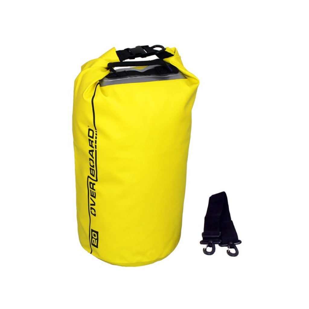 20 Litres OverBoard Dry Tube Waterproof Bag