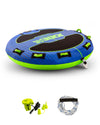 Jobe Storm 2P Towable Package including pump and tow rope