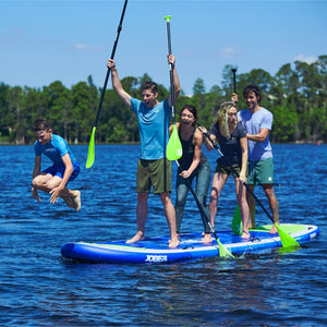 Jobe 2019 Six Person Inflatable Paddle Board
