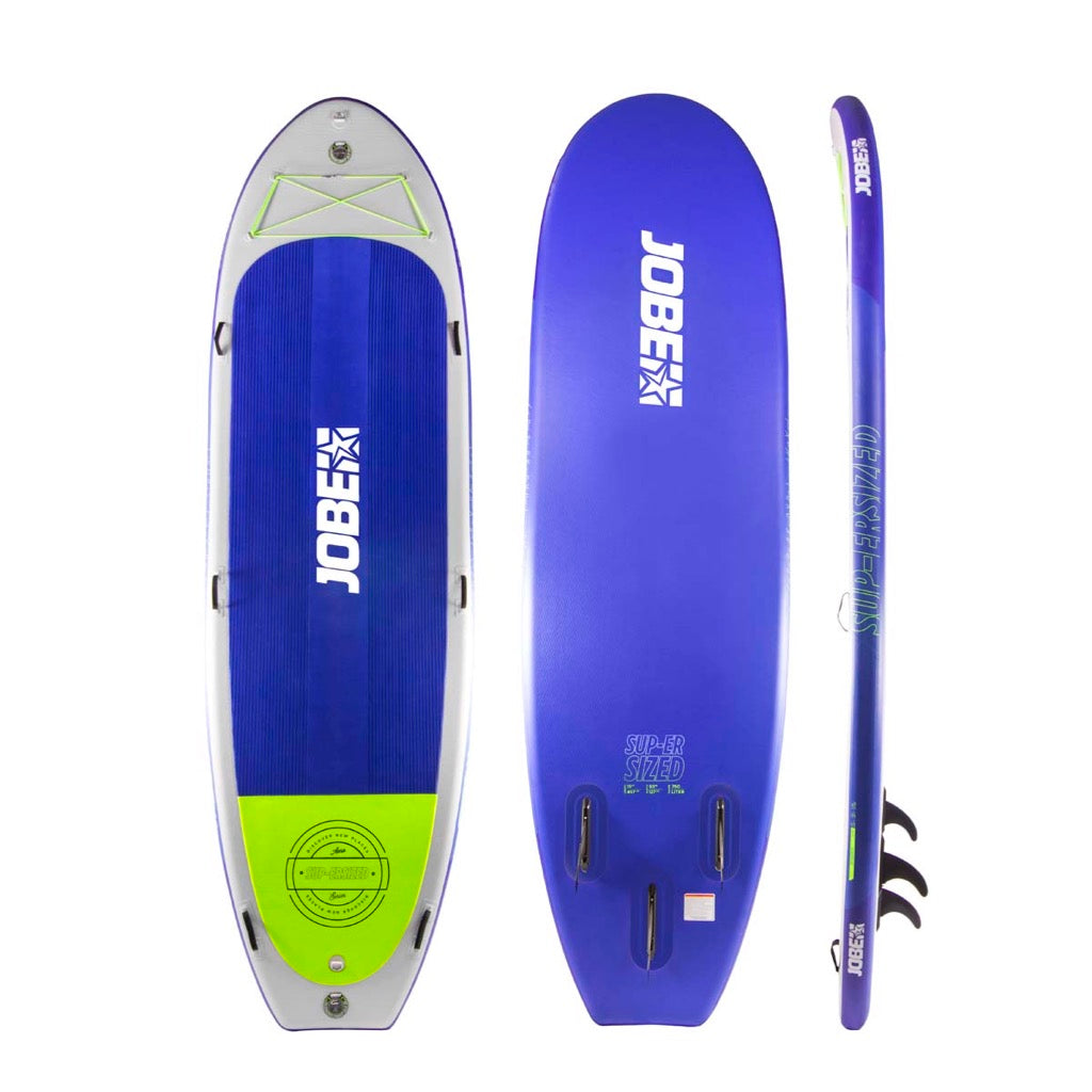Jobe 2019 SUP'ersized 15ft Inflatable Paddle Board