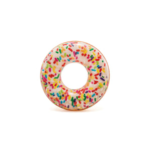 Intex Rainbow Sprinkle Donut Pool Tube