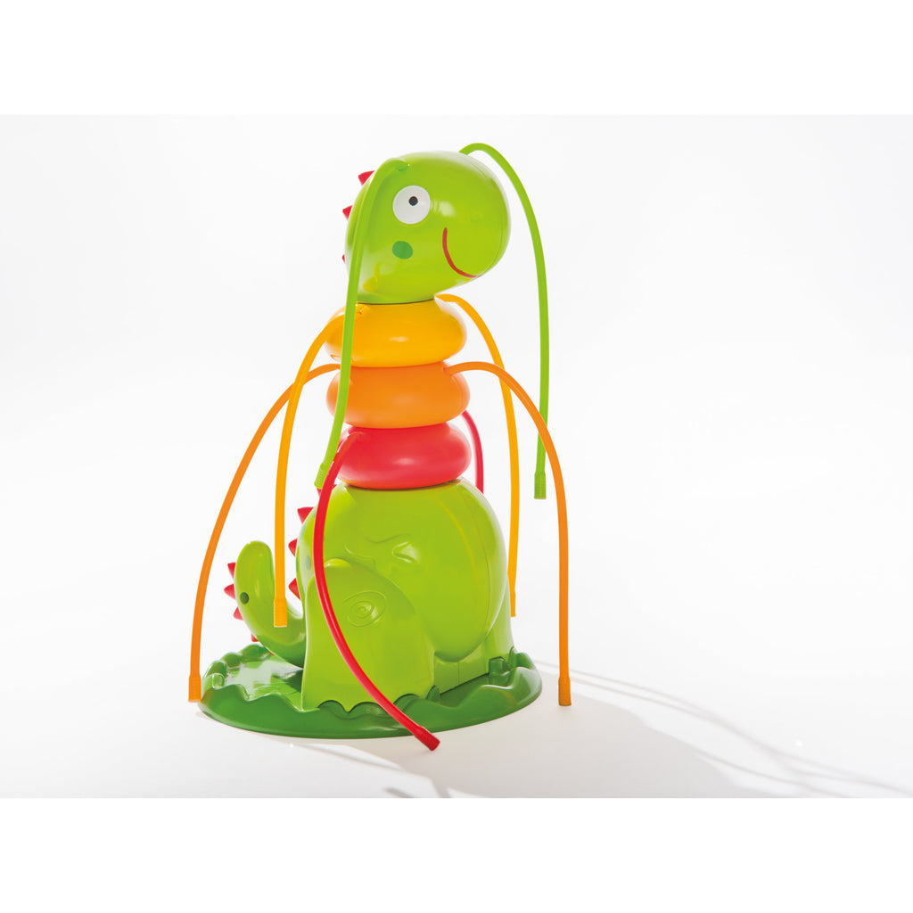 Friendly Caterpillar Garden Sprinkler