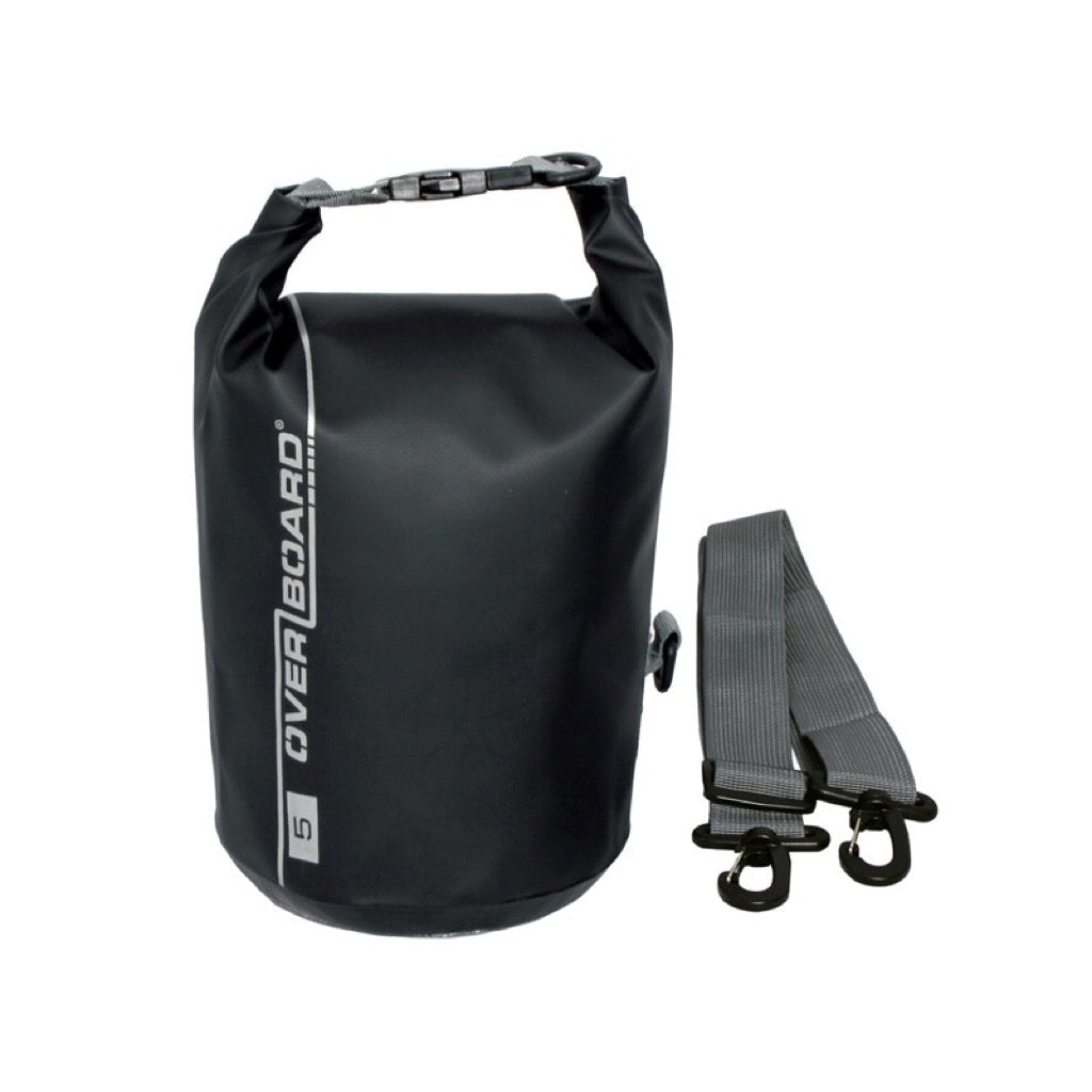 OverBoard 5L 100% Waterproof Dry Tube Bag