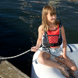 Baltic Sailing Dinghy Pro Buoyancy Aid