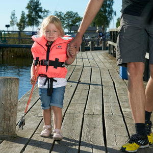 Baltic Kids Split Front Lifejacket