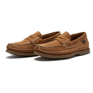 Chatham Mens Gaff II G2 Penny Loafers