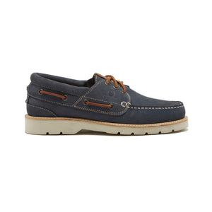 Chatham Mens Peregrine Boat Shoe