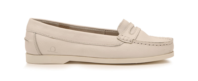 Chatham Sally Ladies Boat Shoe