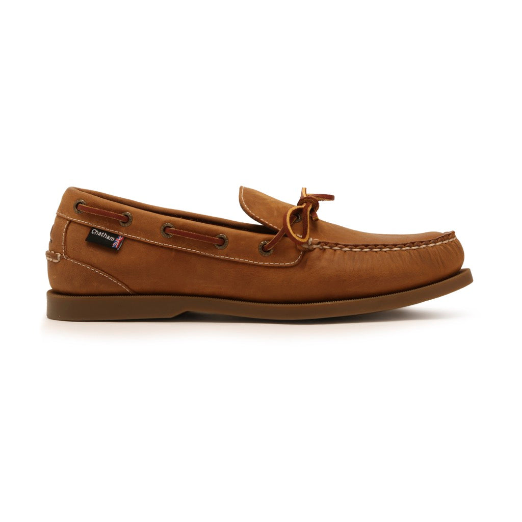 Chatham Saunton G2 Slip-On Deck Shoes