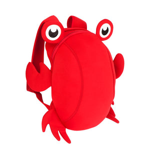 Sunnylife Crabby Kids Sports Backpack