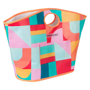 Sunnylife Carryall Beach Bag Islabomba