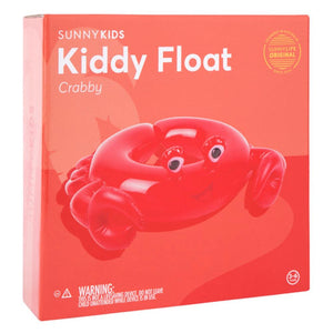 Sunnylife Crabby Pool Float - Kids