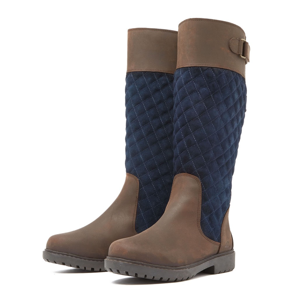 Chatham Ascot Waterproof High Leg Boot