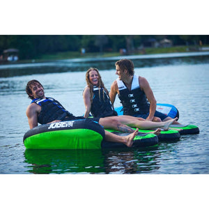 Jobe Revolve 3 Person Towable