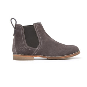 Chatham Rachel Leather or Suede Chelsea Boots