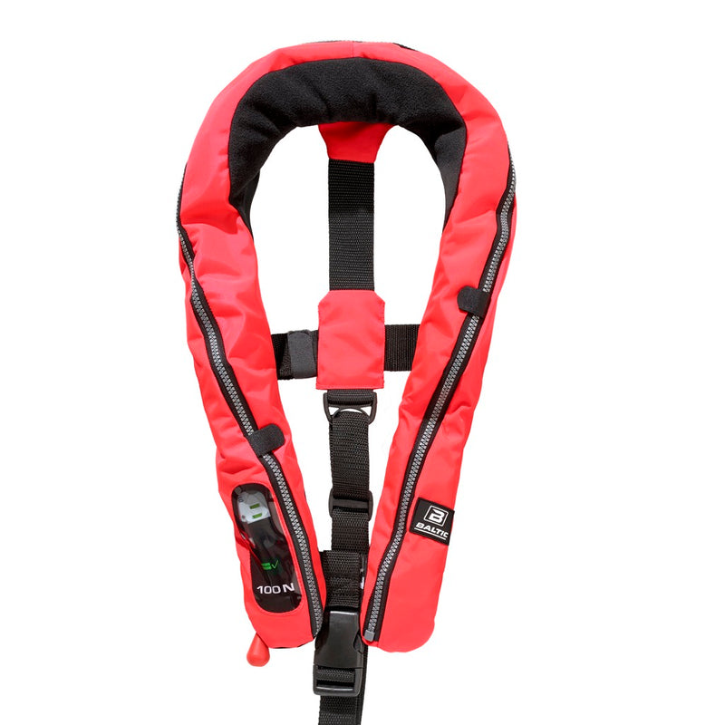 Baltic Compact 100N Auto Lifejacket