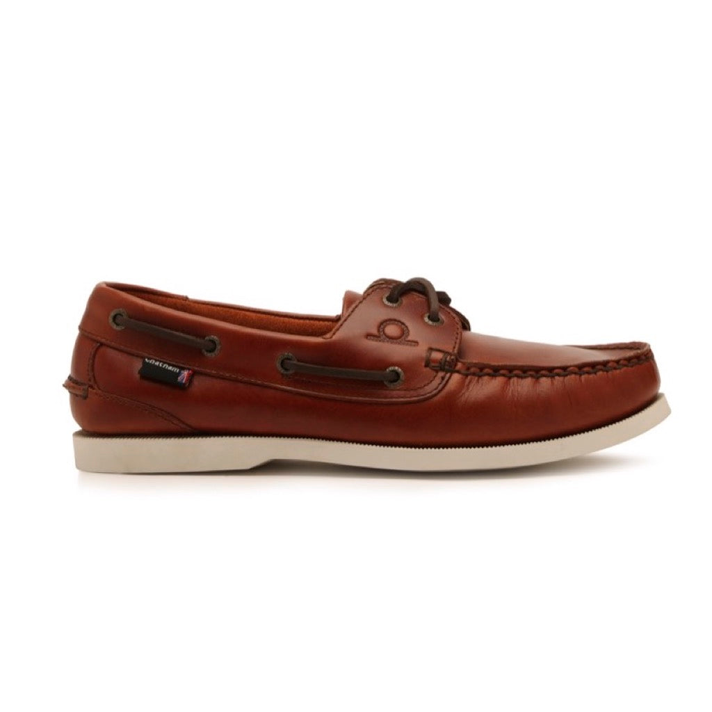 Chatham Classic II G2 Mens Deck Shoe