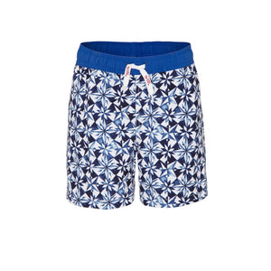 Denim Daze Swim Short
