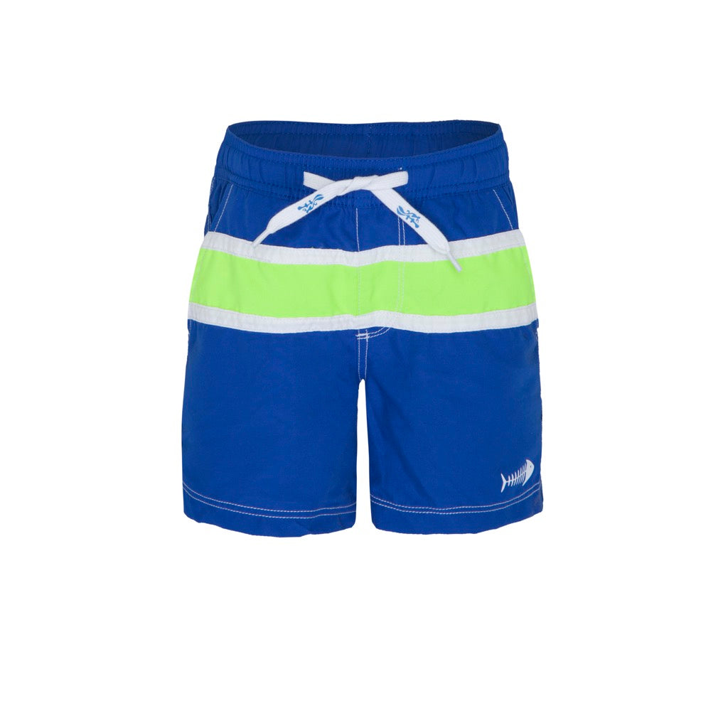 Fishbones - Swim Short