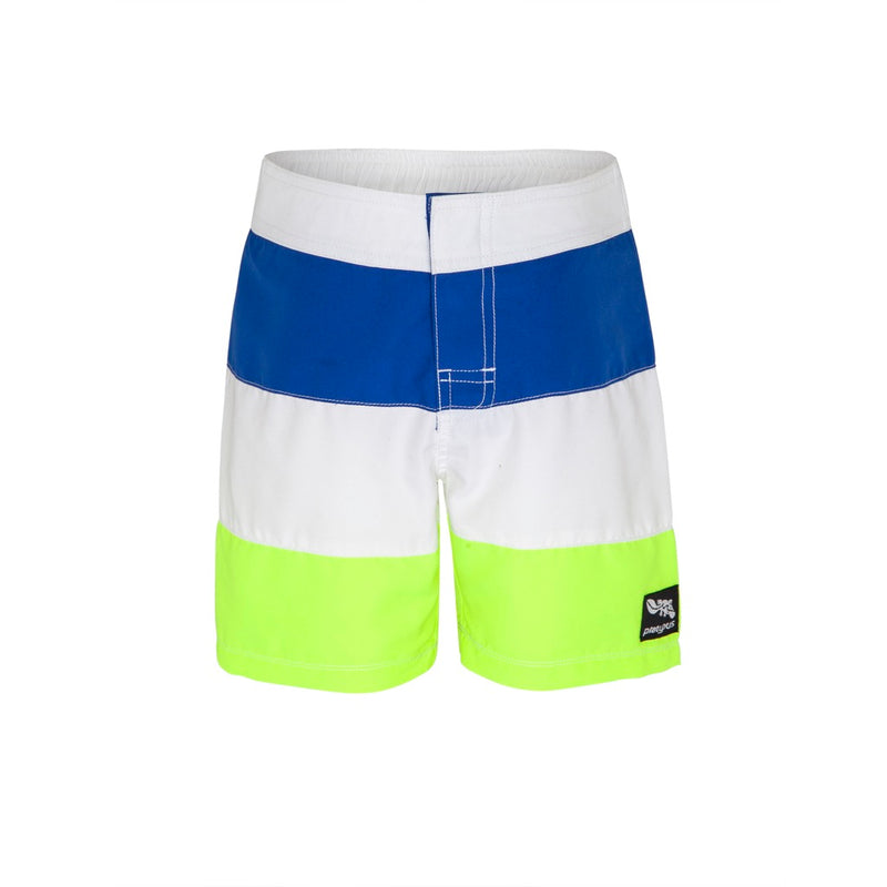 Fishbones - Trim Boardshort