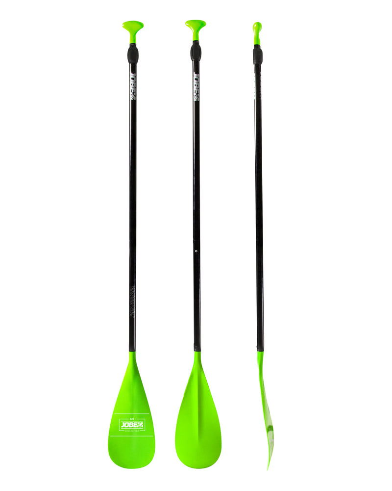 Jobe Freedom Stick Fiberglass 3 Piece SUP Paddle