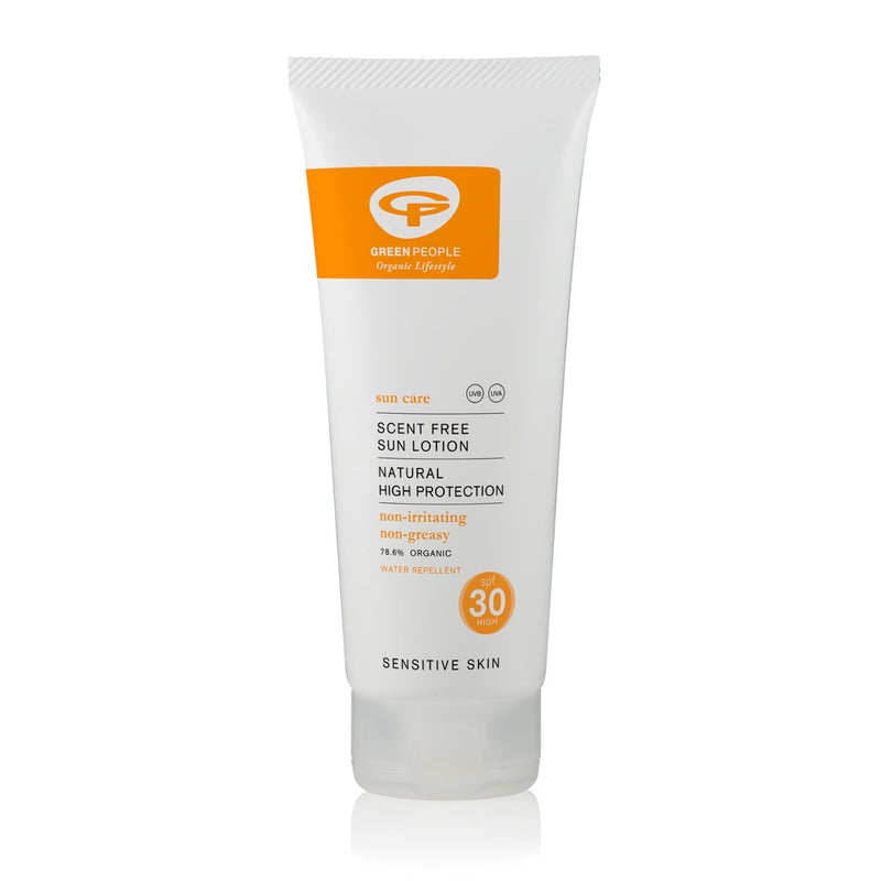 Sun Lotion SPF30 Scent Free 200ml