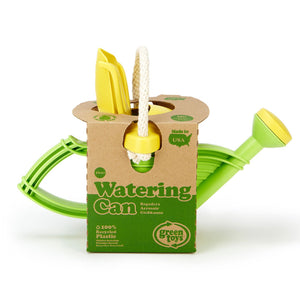 Green Toys Kids Recycled Watering Can