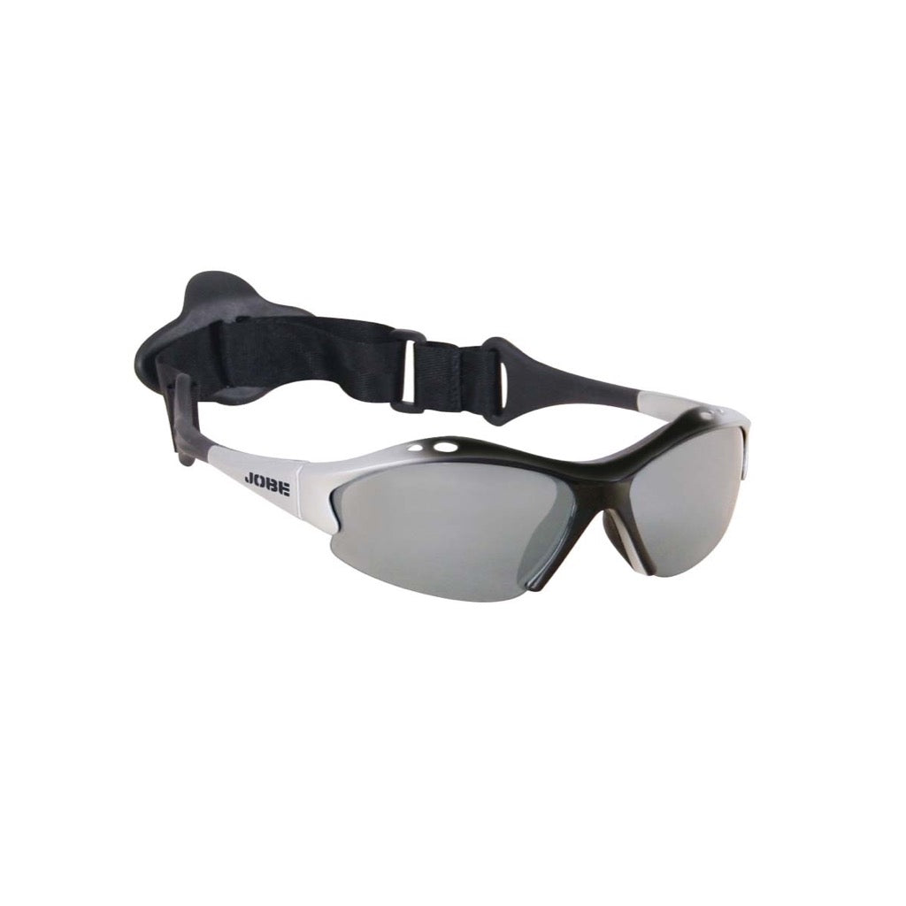 Jobe Cypris Floatable Glasses Silver