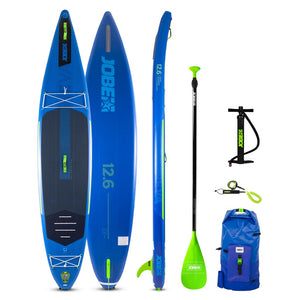 Jobe Neva 12.6 Inflatable Paddle Board Package 2021