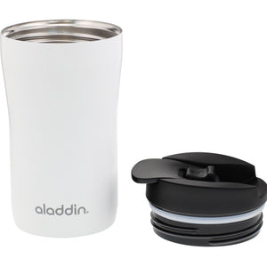 Aladdin Eco Compact Leak-Proof Travel Cup, 250ml