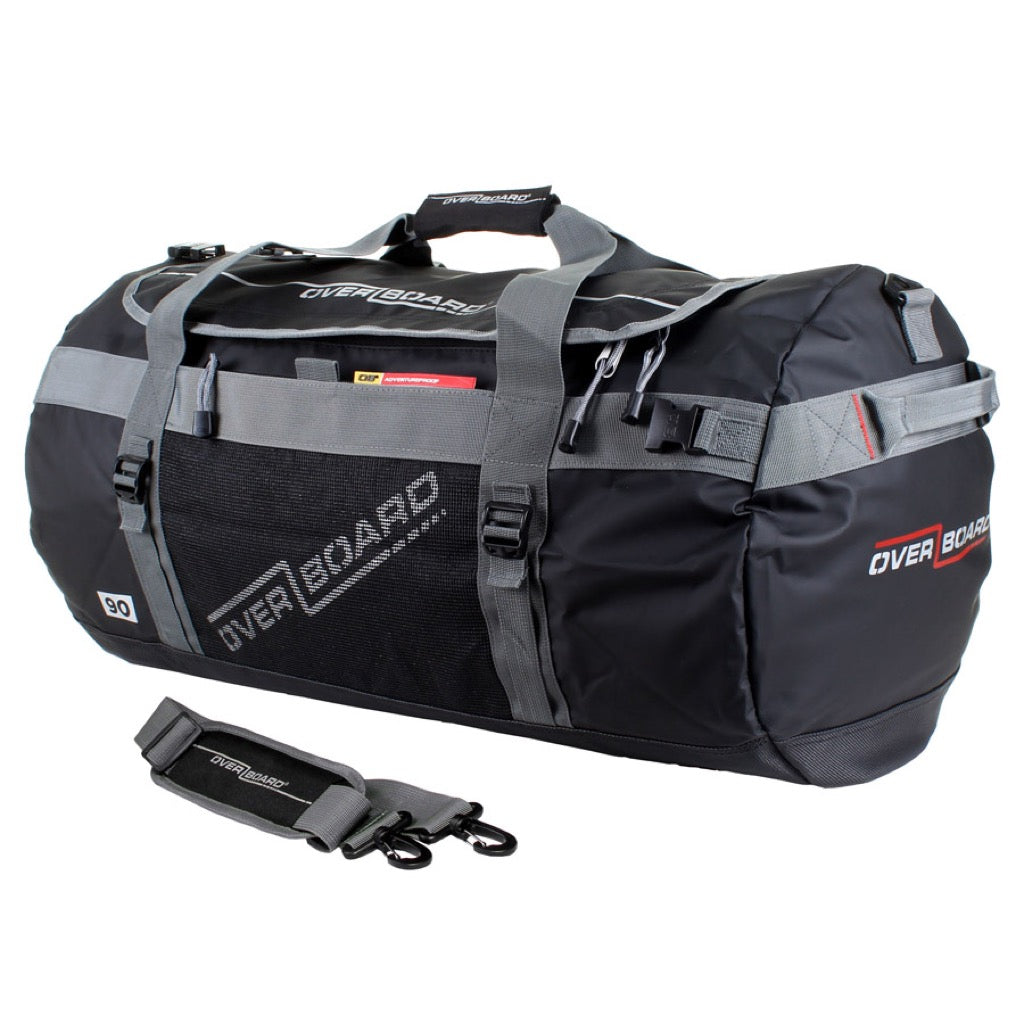 OverBoard 90L Ultimate Adventure Duffel Bag