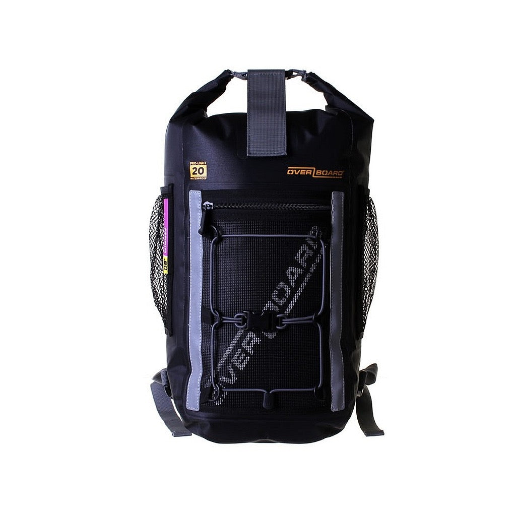 20 Litres OverBoard Pro-Light Waterproof Sports Backpack