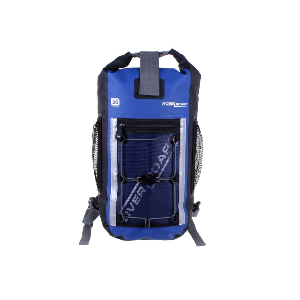 Overboard 20 Litre Pro-Sports Waterproof Backpack