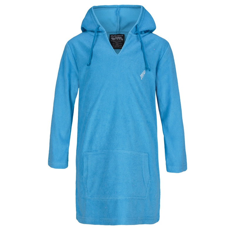 Boys Terry Tunic - Blue