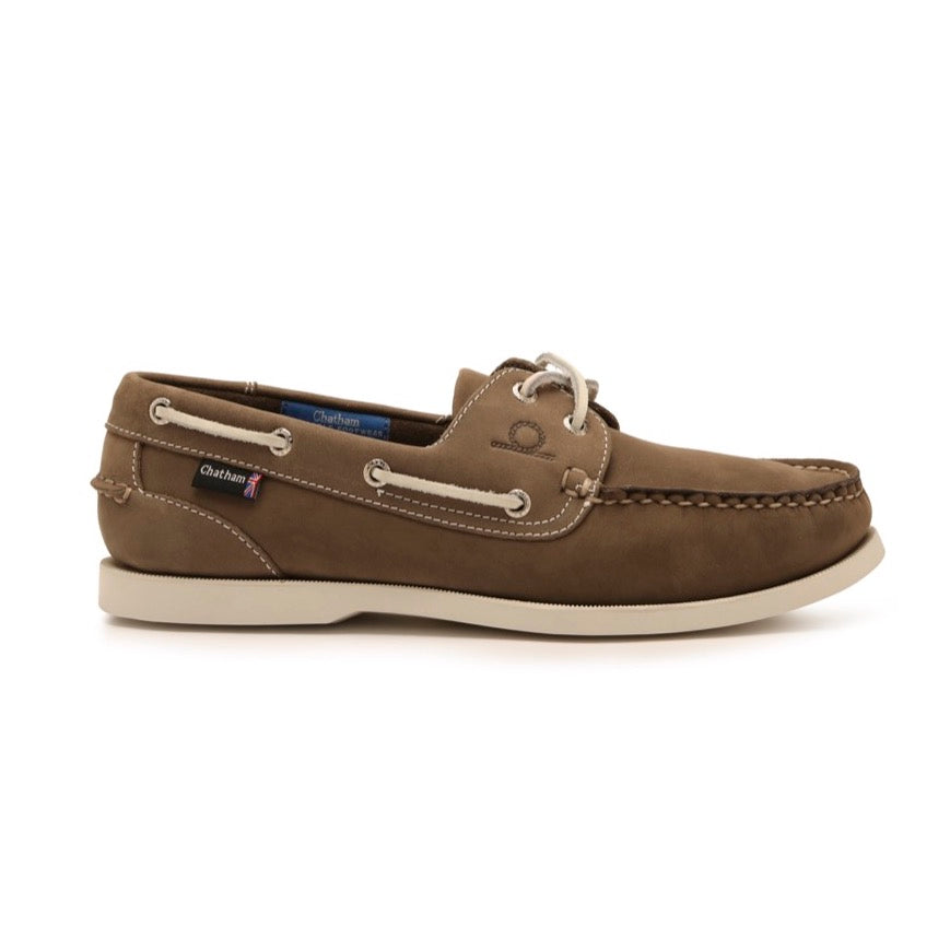 Chatham Pacific II G2 Mens Deck Shoe
