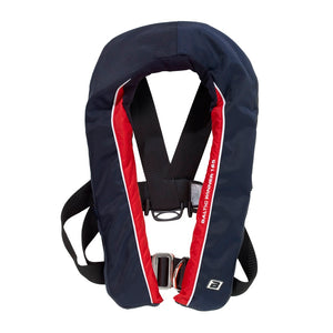 Baltic Winner 165N Auto Lifejacket with Harness