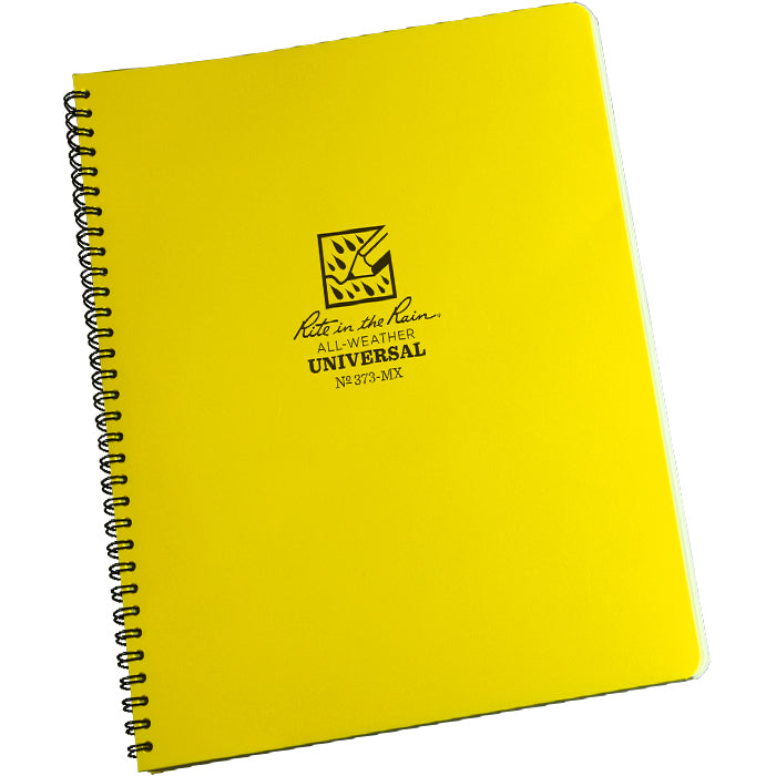 Universal Notebook (32 sheets)