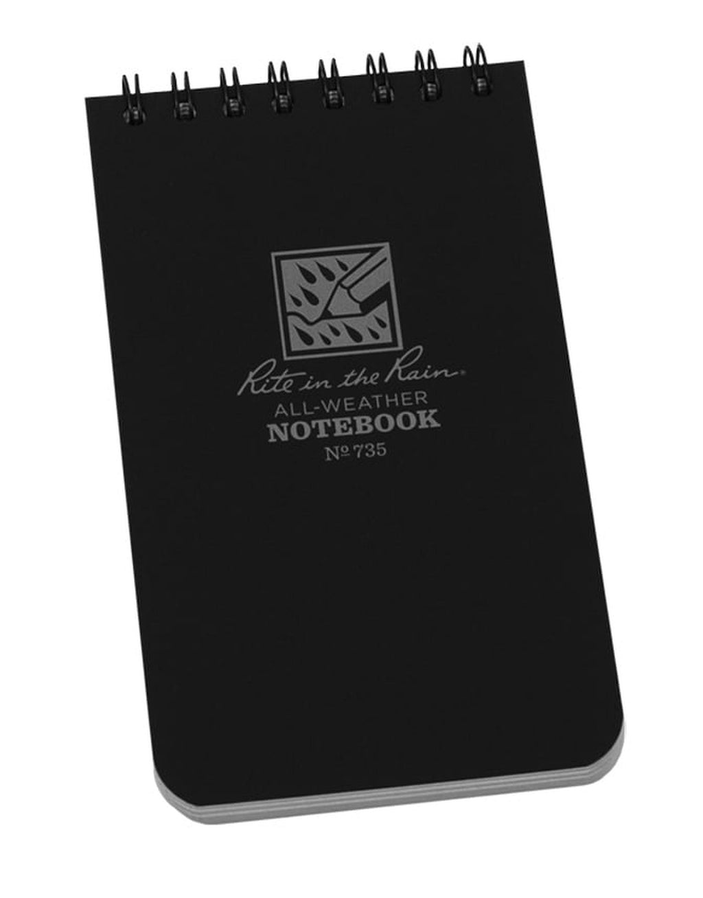 Pocket Notebook (50 Sheets)