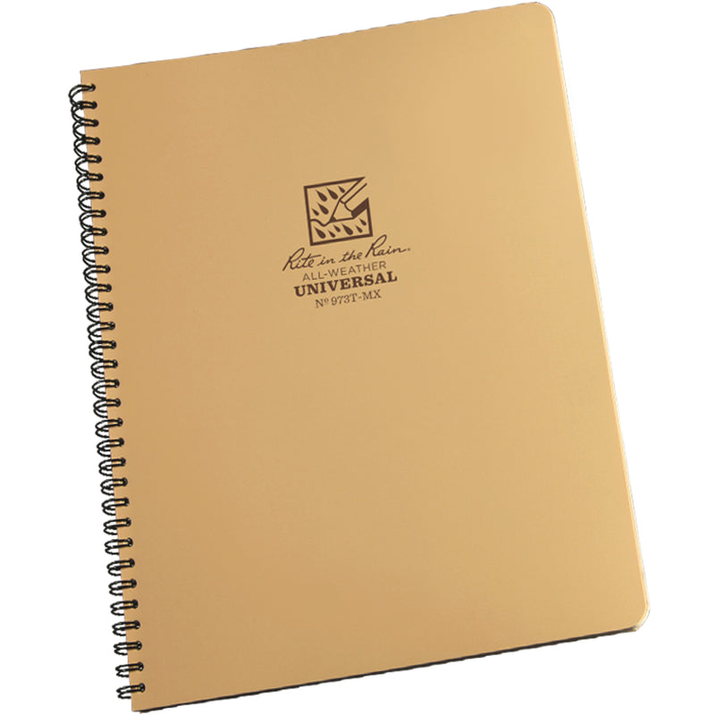 Universal Notebook (64 Sheets)
