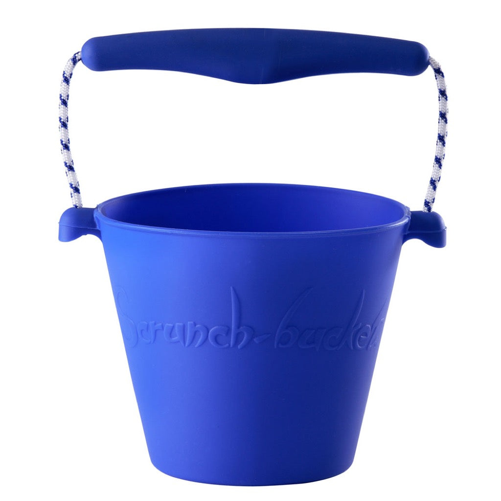 Scrunch Foldable Bucket