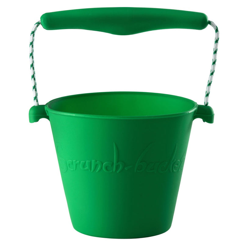 Scrunch Foldable Beach Bucket